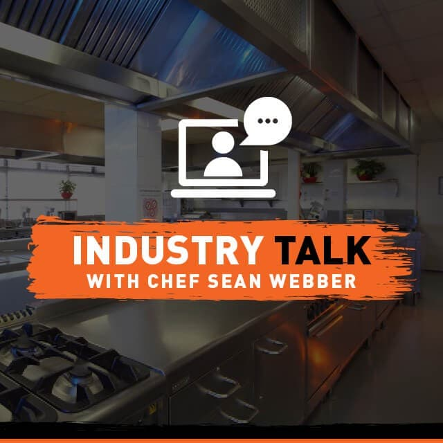 Webinar: Remaining Positive in the Current State of the Food Industry